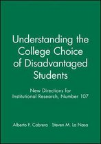 Understanding the College Choice of Disadvantaged Students