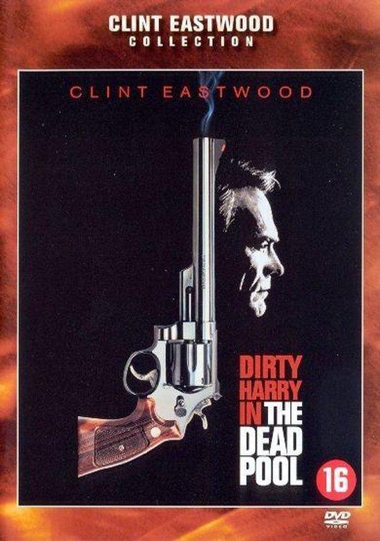 Cover van de film 'Dead Pool'