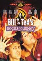 Bill & Ted - Bogus Journey