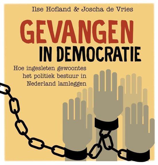 Gevangen in democratie