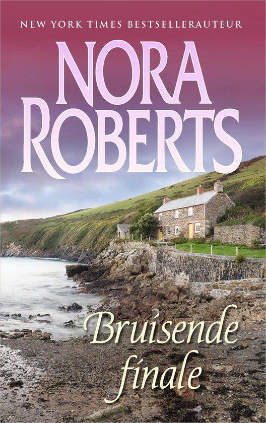 Bruisende finale - Nora Roberts pdf epub