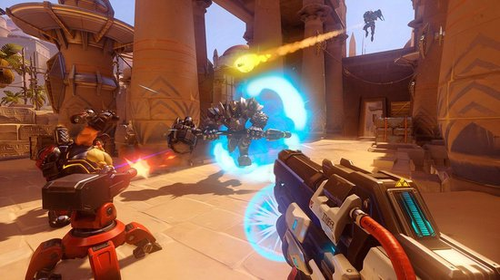Overwatch - Game of The Year Edition - PS4 - Blizzard