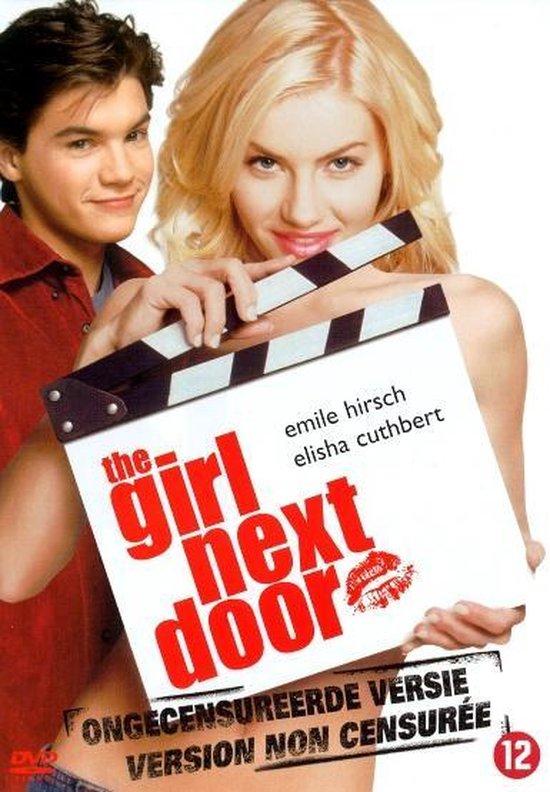 Cover van de film 'Girl Next Door'