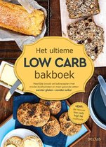 Het Ultieme Low Carb Bakboek - Boek