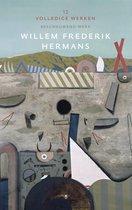 Volledige werken van W.F. Hermans 12 -   Volledige werken 12
