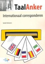 TaalAnker 101 -   Internationaal corresponderen
