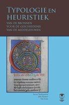 Typologie en heuristiek van de bronnen voor de geschiedenis van de middeleeuwen