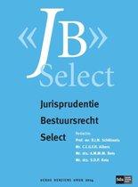 JB Select, derde herziene druk