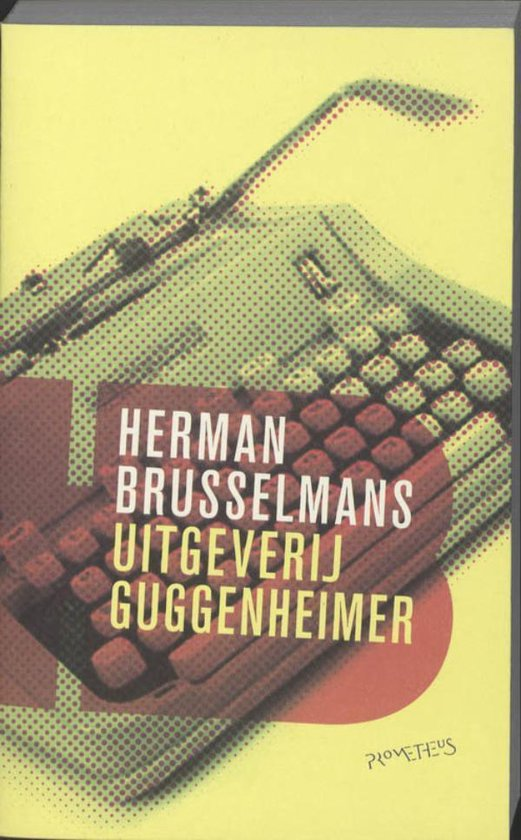 Uitgeverij Guggenheimer - Herman Brusselmans |