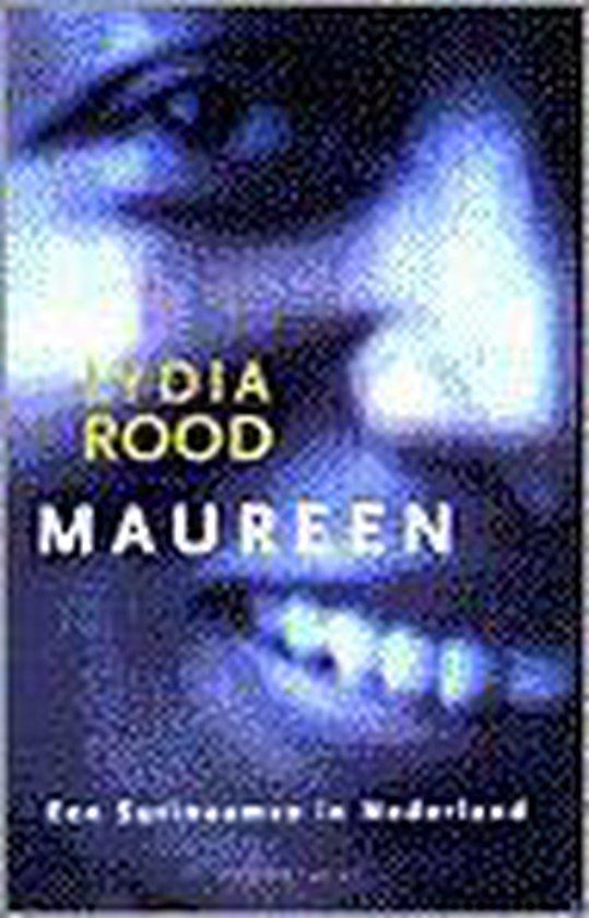 Maureen - Rood | Fthsonline.com