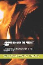 Shekinah Glory in the Present Times