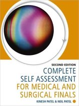 Complete Self Assessment for Medical and Surgical Finals