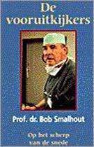Boek cover De Vooruitkijkers van B. Smalhout