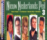 Nieuw Nederlands Peil 3 - Kroegenhi