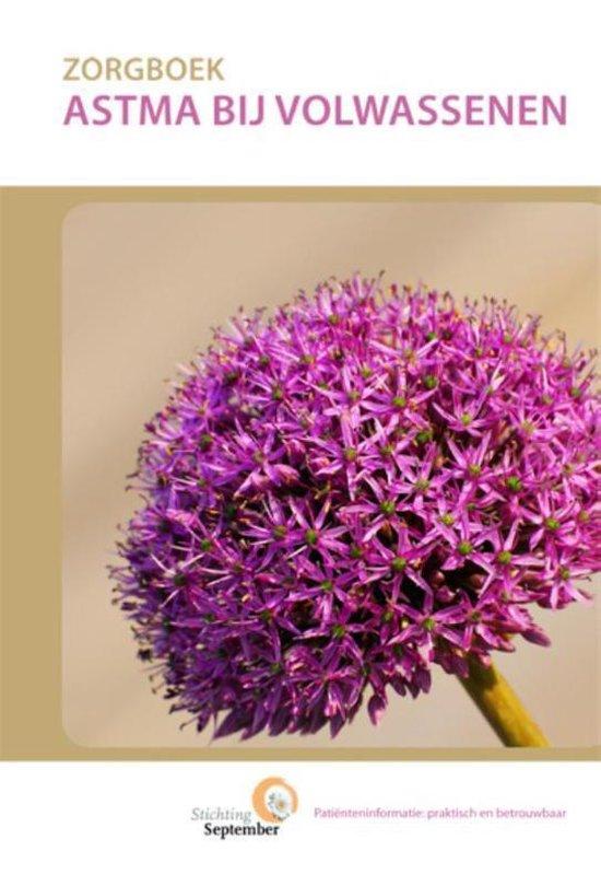 Zorgboek - Zorgboek Astma bij volwassenen - E.H. Coene   Fthsonline.com