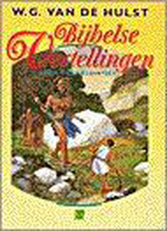 Bijbelse vertellingen - van De Hulst |