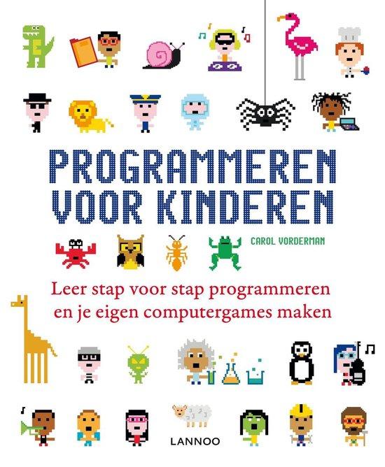 Programmeren voor kinderen