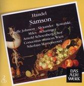 Handel:Samson