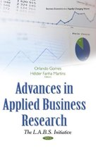 Advances in Applied Business Research