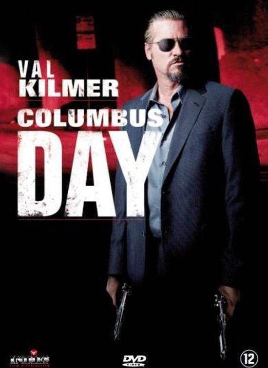 Cover van de film 'Columbus Day'