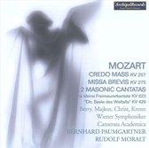 Mozart: Credo Mass Kv.257, Missa Br