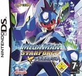 Mega Man Star Force Pegasus (USA)