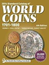 Standard Catalog of World Coins, 1701-1800
