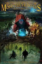Boek cover Charlie Sullivan and the Monster Hunters: Witch Moon van Dc Mcgannon (Onbekend)