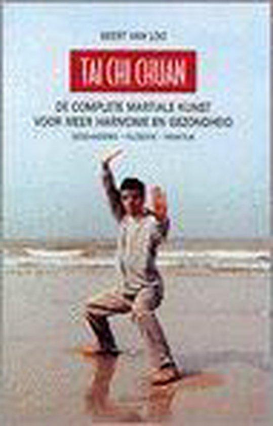 Tai Chi Chuan - Geert Van Loo | Readingchampions.org.uk