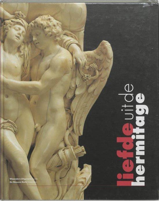 Liefde uit de hermitage - A. Bebali  