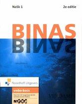 Binas Nask 1 vmbo-basis Informatieboek
