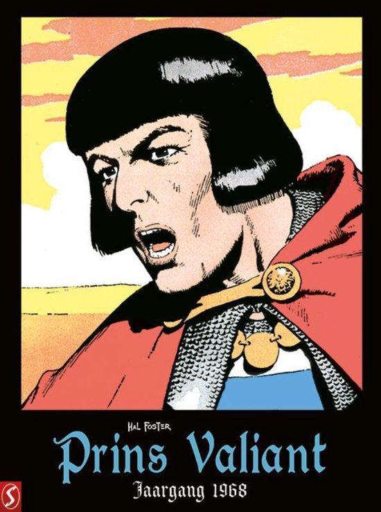 Prins Valiant 32 - Jaargang 1968 - Harold Foster | Readingchampions.org.uk