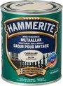 Hammerite Metaallak Zijdeglans Gebr Wit 0,75L