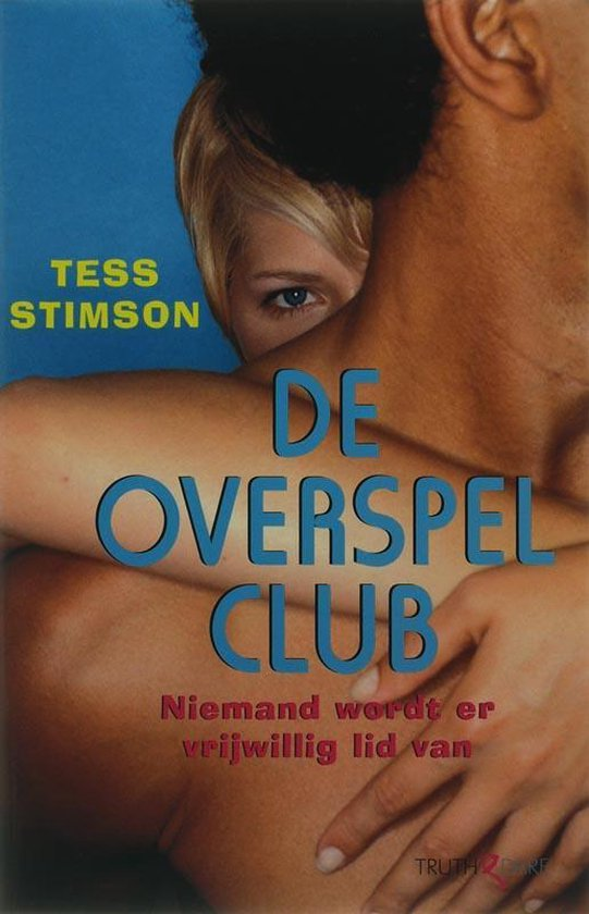 De Overspelclub - t. Stimson pdf epub