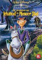 Avonturen van Ichabod en Meneer Pad