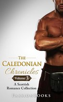 The Caledonian Chronicles Vol.3