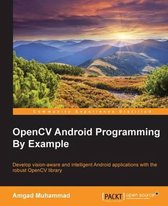 OpenCV Android Programming By Example
