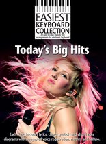 Easiest Keyboard Collection: Today's Big Hits
