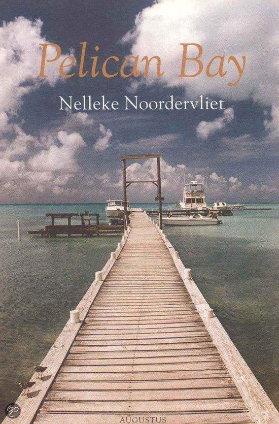 Pelican bay midprice - Nelleke Noordervliet |