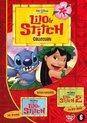 Lilo & Stitch 1 & 2 (3DVD)