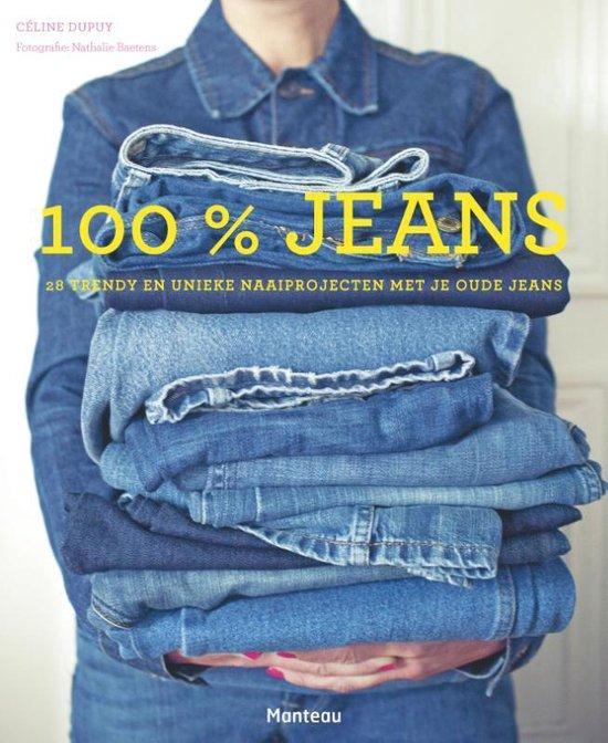 100% jeans - Céline Dupuy |