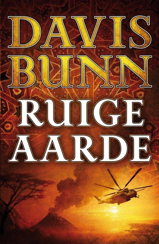 RUIGE AARDE - Davis Bunn |