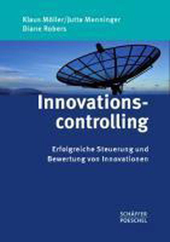 Innovationscontrolling