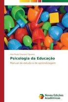 Psicologia Da Educacao