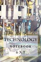 Technology Notebook