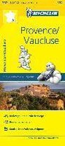 Michelin Provence - Vaucluse
