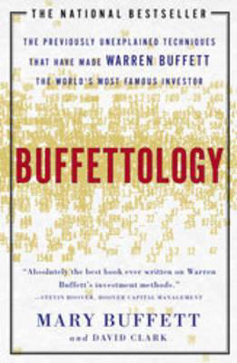 Buffettology - David Clark