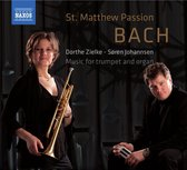 Bach: St. Matthew Passion (Nxs)