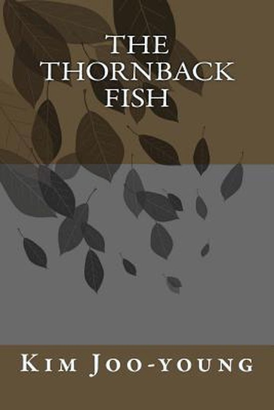 The Thornback Fish