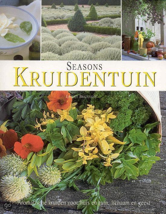 Seasons Kruidentuin - Lesley Bremness  